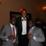 Scottie Pippen Bulls Hall of Famer