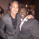Chicago Fire Taylor Kinney trending report