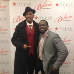 Mr Entertainment Nick Cannon