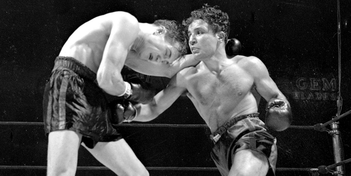 Raging Bull' Jake Lamotta