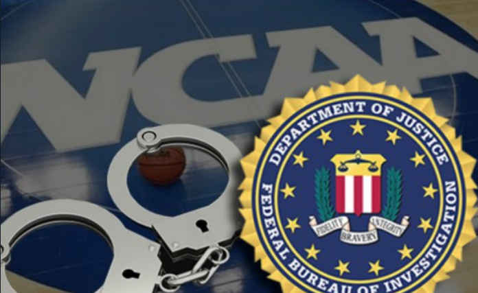 The FBI Is Looking Into Your Favorite Basketball Team