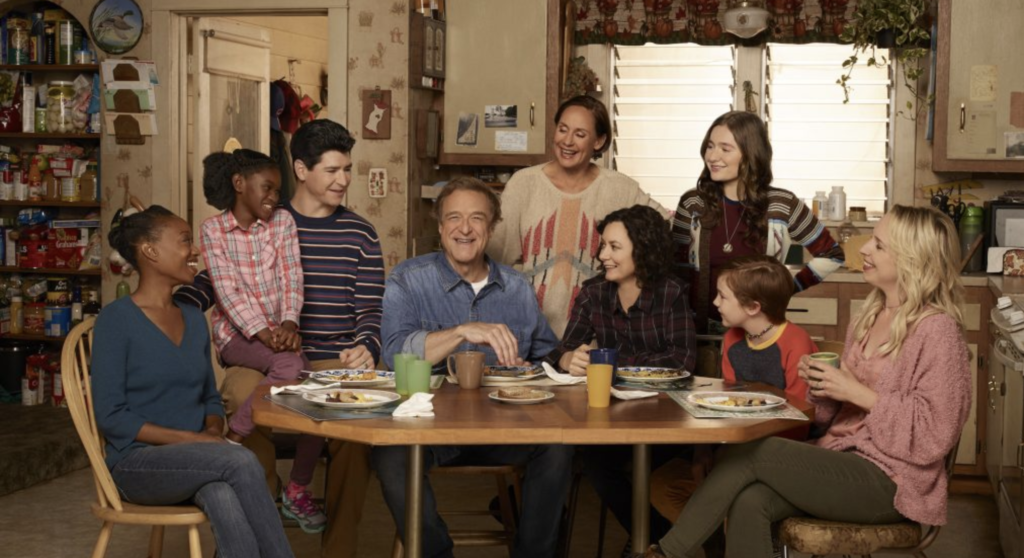 Can The Conners Survive Without Roseanne?