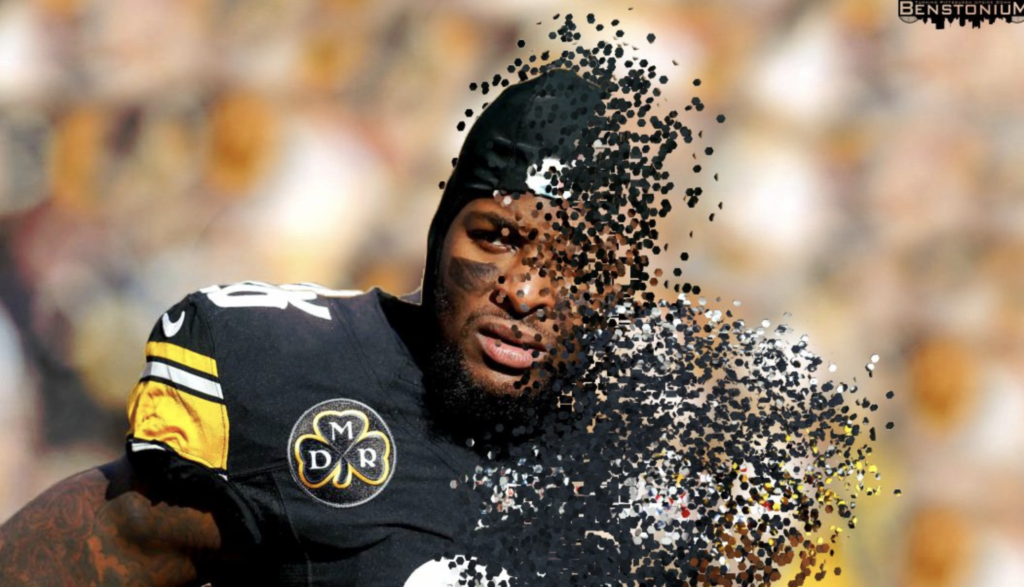 Le'Veon Gambles On Himself, Walks Away From $14M