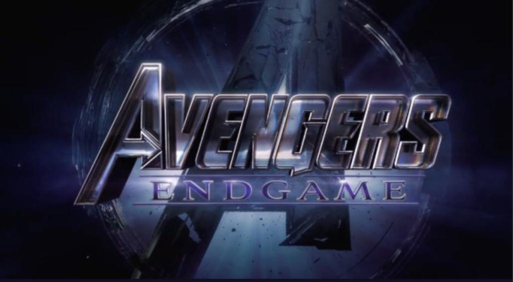 Awww Sh*t Yeah, Avengers 4 Trailer