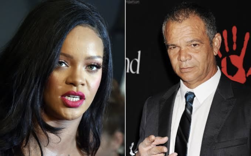 Nobody Fools With Rihanna's Money, Not Ever Her Dad