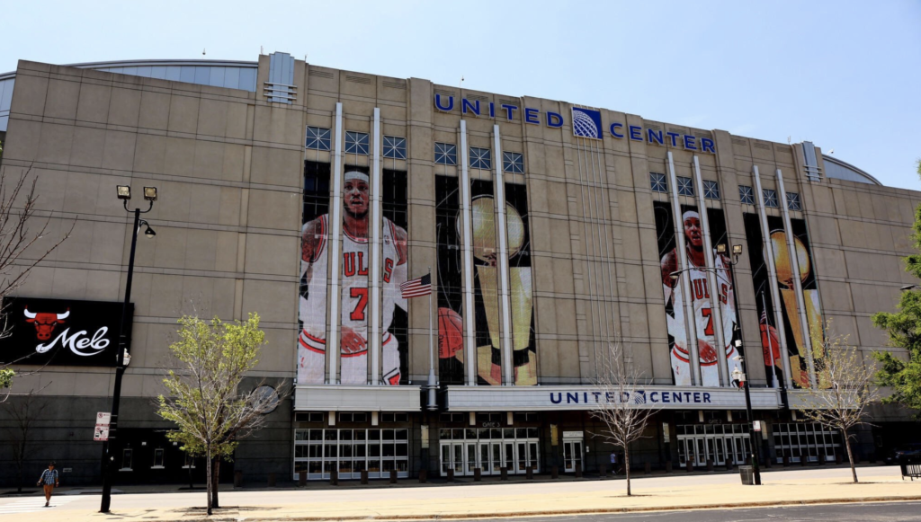 Carmelo is Coming to Chicago, Sort Of