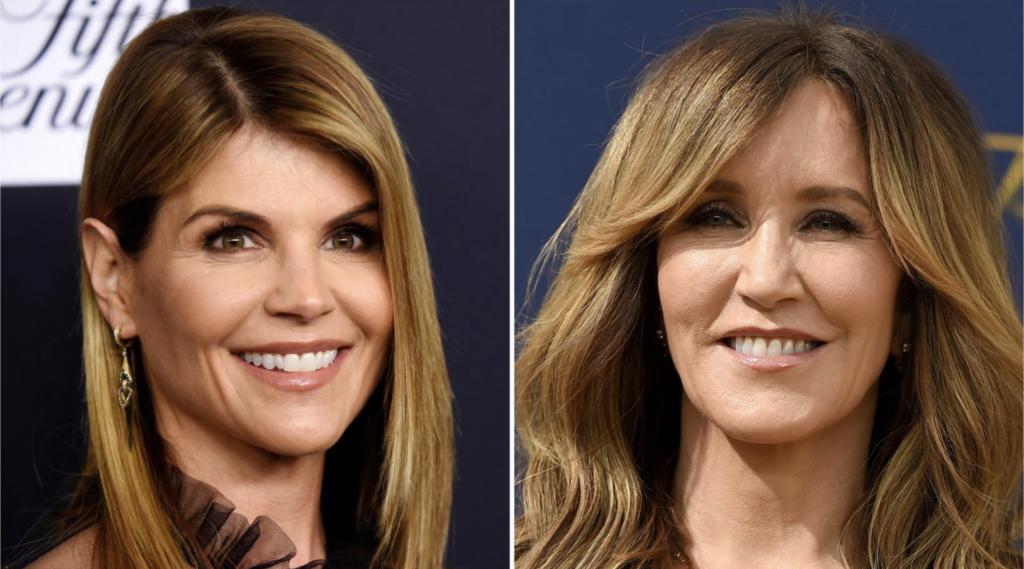 FBI Arrests Hollywood Stars in College Scandal