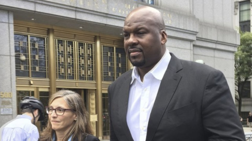 Former NBA Great Pleads Guilty