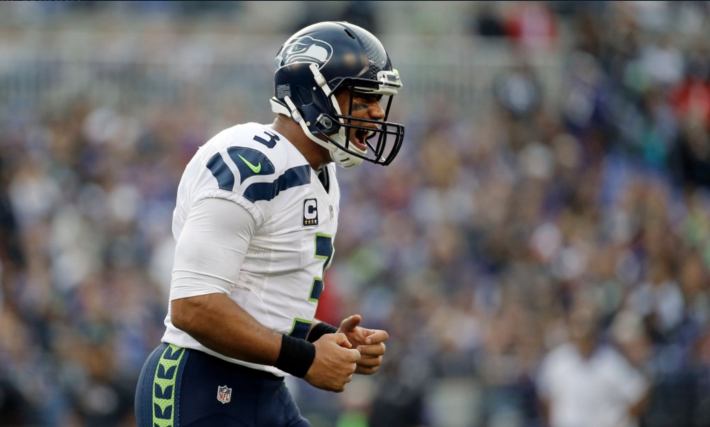 Russell Wilson Just Broke The NFL Bank