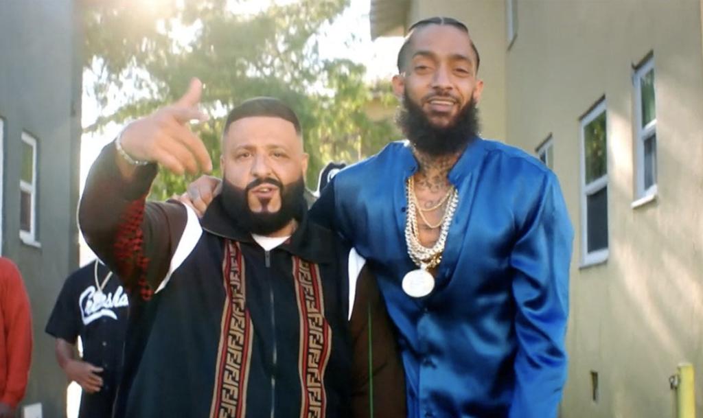 DJ Khaled Releases Nipsey's Final Lap