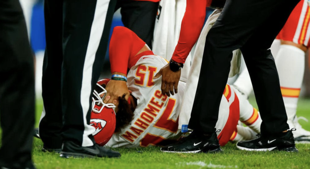 That Sound You Hear Is Chiefs Nation Crying