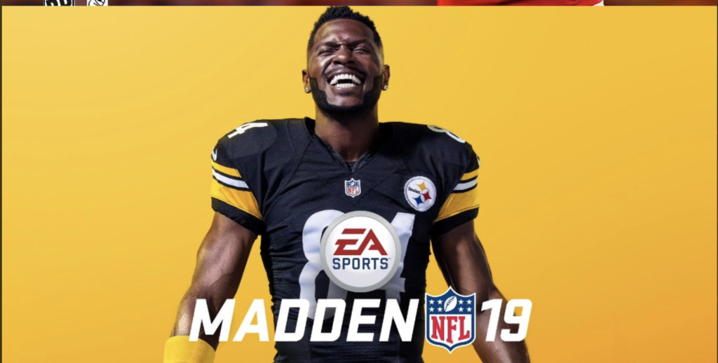 The Madden Curse is Real